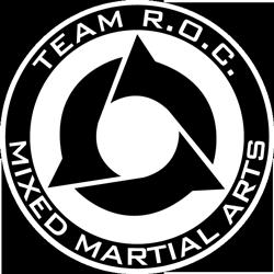 team roc reality of combat mma
