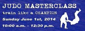 Forged Fitness Judo Masterclass Seminar 2