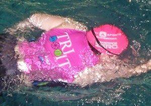 Ramblin Rose Triathlon